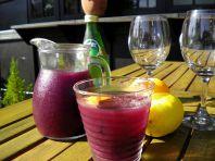 人気のワイン・サングリア