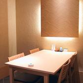 鮨 ほり川 池袋ホテルメトロポリタン店の雰囲気3