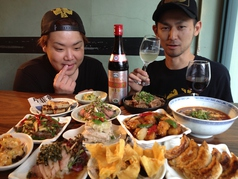 黒龍天神樓 中華居酒屋のコース写真
