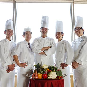 旭川グランドホテル キリン一番搾り ビアテラスの雰囲気1