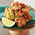 料理メニュー写真◇若鶏のジューシーざんぎ
