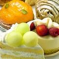 料理メニュー写真その他のケーキ