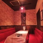 ハンバーグ&ステーキ KURAUZOの雰囲気2