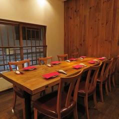中国料理 サンキ sankiの雰囲気1