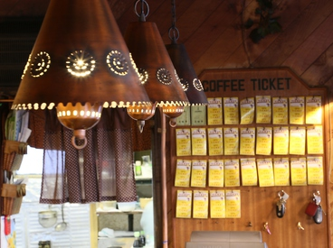 喫茶 花樹苑の雰囲気1