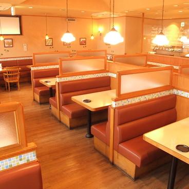 ステーキのどん 北本店の雰囲気1