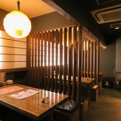 390酒場 北海道丸かじり大衆酒場 新さっぽろ店の雰囲気1