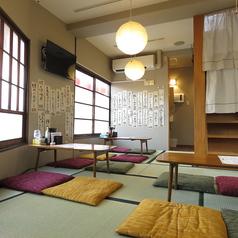 宮崎辛麺酒場 大井町店の雰囲気1