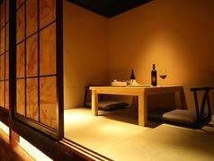 和食・ダイニング 北の夢祥 わびさびの雰囲気1