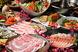 厳選道産食材の美食の数々