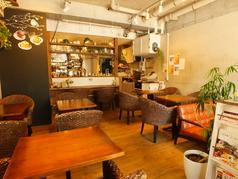 ヨリミチカフェの写真