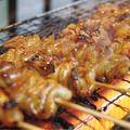 料理メニュー写真豚串 各種