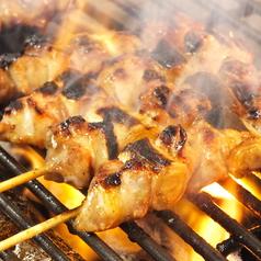 串焼屋はりものおすすめ料理1