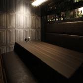 ワイン食房 ルパン 名駅3丁目店の雰囲気2