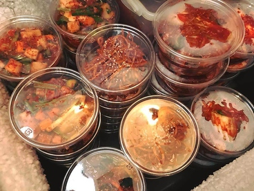 韓国居酒屋 ちんぐねのおすすめ料理1