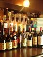 飲み放題メニューは55種類以上!ビールやカクテルにワインなど。お気に入りの一杯が見つかります!コースによって飲み放題特別メニューもあり♪詳しくはコース内容をcheck★