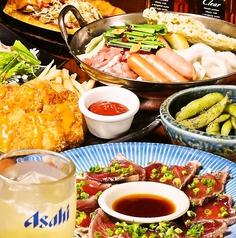 えこひいき 浅草店のおすすめ料理1