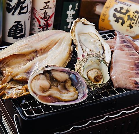 浜焼太郎 小野店