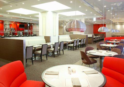 東京・日比谷から発信する帝国ホテル流ダイナー。早朝から深夜までご利用いただけます