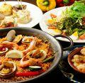 地中海バル バッカス BACCHUS 表参道のおすすめ料理1