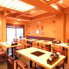 中華料理&火鍋専門 和善酒場 食べ飲み放題の雰囲気1