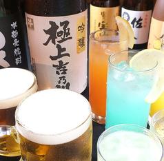 居酒屋 つるかめ Tsurukame 錦店のコース写真