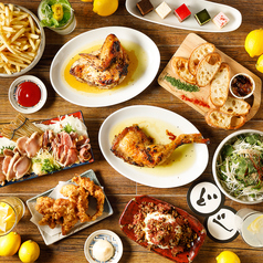 鳥どシ 立川店のおすすめ料理1