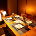 たべぞう 京都四条河原町店の雰囲気1