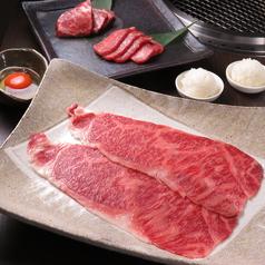 松阪牛 焼肉のGANSAN 先斗町別邸のコース写真