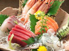 板橋宿 はたご亭のおすすめ料理1