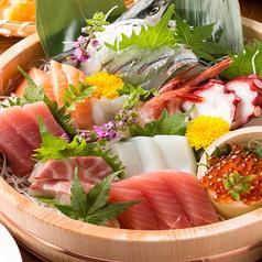 魚吟 UOGINのおすすめ料理1