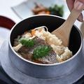 料理メニュー写真瀬戸の鯛釜めし