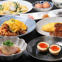 ヒノモト食堂のおすすめ料理1