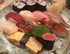 経堂美登利寿司の写真