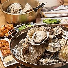 なごみや 一夜のおすすめ料理3