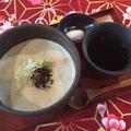 料理メニュー写真【人気】自家製 寄せ豆腐