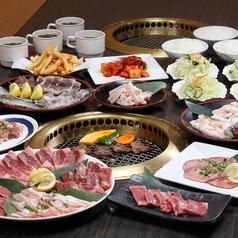 焼肉のバーンズ 須坂インター店の特集写真