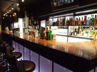 バー アスゴッド Bar ASGOD ゴルフバー 新宿の雰囲気1