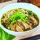 クイティアオムー(タイ風汁麺 豚肉)