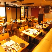 甘太郎 梅田茶屋町店の雰囲気3