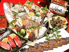 地鶏や肴や鰻やら 三代目まんりょうのおすすめ料理1