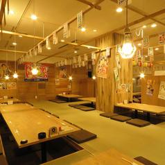どさんこキッチン レトロなゴリラ 南3条店の特集写真