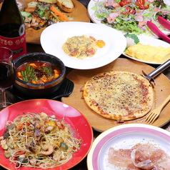 大衆酒バル 三善のおすすめ料理1
