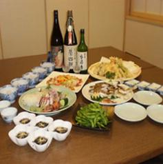 蕎麦 香寿庵のおすすめ料理1