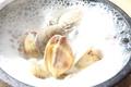 料理メニュー写真石焼きアサリの酒蒸し
