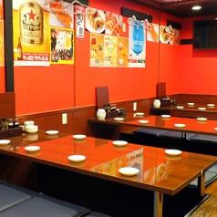 餃子酒場 大井町店の雰囲気1