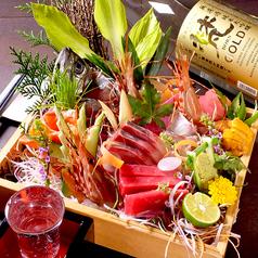 海鮮個室DINING 百々屋 水道橋店のコース写真