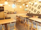 ワンカフェ ONE cafeの雰囲気3