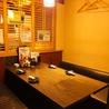 なにがし はなれ 豊田市駅前店のおすすめポイント3