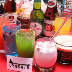 LIGHTMEAL BAR OYAKATAのおすすめ料理1